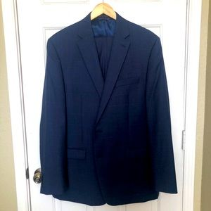 Men's Ralph Lauren Suit